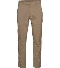 m's commitment chinos sport pants beige houdini