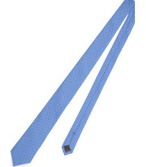 churchs silk standard tie 8 cm