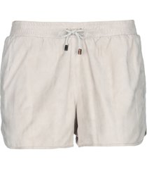brunello cucinelli shorts
