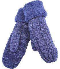 guantes azules almacén de paris