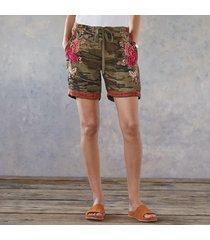 cheyanna shorts