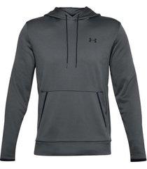 trainingsjack under armour fleece hoodie