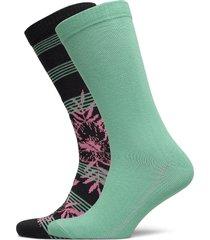 levis regular cut stripe hello hawa underwear socks regular socks svart levi´s