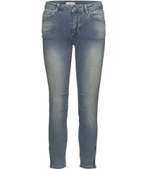 slim fit jeans same as 3124 slim jeans blauw coster copenhagen
