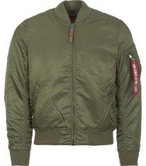 alpha industries ma-1 vf59 classic bomber jacket 191118-01