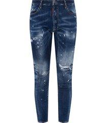 'tidy biker jean' jeans