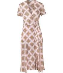klea lange jurk 6621