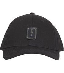 neil barrett baseball cap