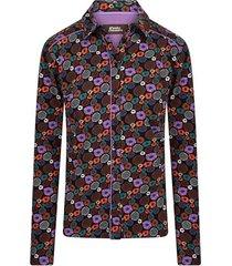 blouse disperse