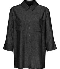 overhemd fado grijs