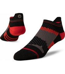 calcetin hombre andes run socks negro lippi