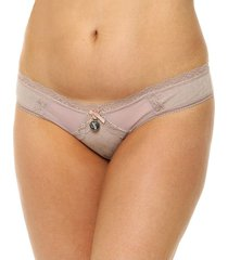 colaless beige yvette charme plus size