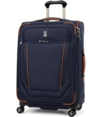 "travelpro crew versapack 25"" softside check-in spinner"