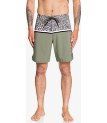 "highline deja vu 18"" boardshorts"