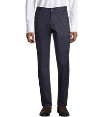 ben sherman men's slim-fit stretch-cotton pants - navy blazer - size 31 32