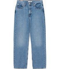 levis jeans loose in denim lavaggio medio