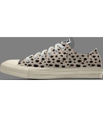 custom leather chuck taylor all star low top