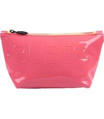 neceser charol pixie orange bubba bags