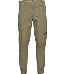 rambo trousers cargo pants grön just junkies