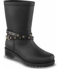 botas keina negro para mujer croydon