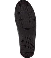 skor med kardborreband waldläufer mörkblå