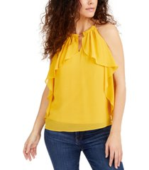 thalia sodi chain-neck tank top, created for macy's