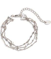 women's sterling forever la vie boheme bracelet
