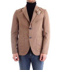 at.p.co a192alan60tc122b jacket men beige