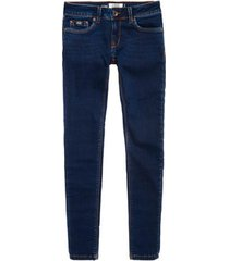 skinny jeans superdry g70001vpf4