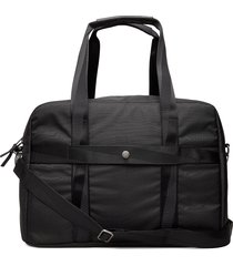 deve bags weekend & gym bags zwart eastpak
