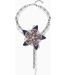 collana magician, multicolore, mix di placcature