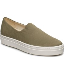 camille sneakers beige vagabond
