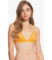 quiksilver womens classic bikini top