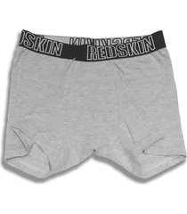 boxer gris redskin liso