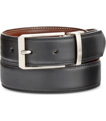 club room men's casual belt, created for macy's