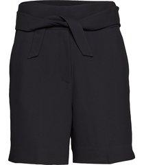 day classic gabardine bermudashorts shorts zwart day birger et mikkelsen