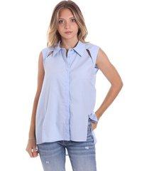 overhemd pinko 1g1432 7043