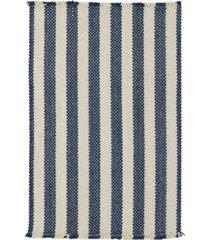 capel hampton flatweave 7' x 9' area rug
