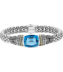 women's lagos 'caviar color' semiprecious stone bracelet
