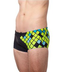 sunga kauna swim power square - masculino