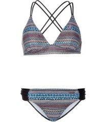 protest celirelle triangle bikini