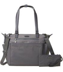 baggallini women's bowery tote bag