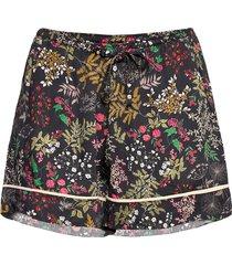 rania shorts shorts svart underprotection