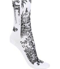 wolford short socks