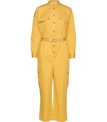 rascal jumpsuit jumpsuit gul soft rebels