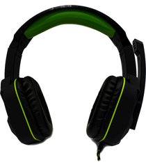 diadema ultimate gamer j&r 024-mv