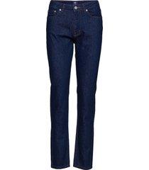 lea jeans skinny jeans blå wood wood