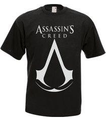 assassin's creed video game series men's t-shirt tee many colors (design 2)