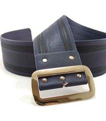 cinturón azul almacén de paris
