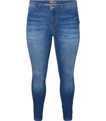 jeans nauwsluitende pasvorm